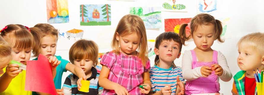 ¿Son buenas las guarderías para los niños?