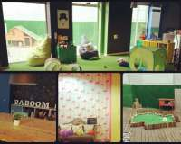 Baboom espacio infantil