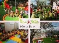 Escoleta Maria Serra - ParcBit