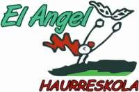 Escuela Infantil EL ANGEL Haurreskola