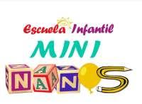 Escuela Infantil MINI Nanos