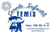 Escuela Infantil Temis