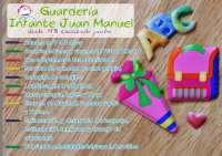 Guardería infante Juan manuel