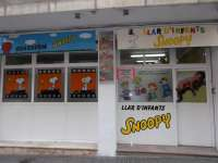 Llar d´Infants Snoopy 1